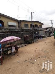 A Twin Storey Building At Iyana Ipaja For Sale at Fagba | Houses & Apartments For Sale for sale in Lagos State, Agege