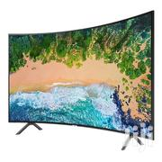 Samsung 49NU7300 Curved 4K Ultra HD Certified HDR Smart TV | TV & DVD Equipment for sale in Lagos State, Ojo