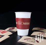 V471 Ice Cream Paper Cup Disposable Beverage Drink Free Logo Printing   Manufacturing Materials & Tools for sale in Lagos State