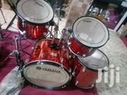Yamaha 5set Drum   Musical Instruments & Gear for sale in Lagos State, Ojo
