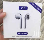 I13 Tws Earbuds | Headphones for sale in Lagos State, Ikeja