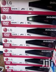 Original DVD LG | TV & DVD Equipment for sale in Lagos State, Ikotun/Igando