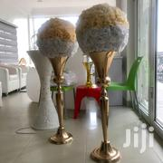 Long Vase, Center Piece | Party, Catering & Event Services for sale in Lagos State, Ajah