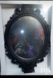 Mirror For Bathroom,Livingroom And More Black | Home Accessories for sale in Lagos State, Surulere