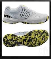 Wilson Sports Shoes | Sports Equipment for sale in Lagos State, Maryland