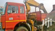 Hiab 5.5 Ton 2005 For Sale | Heavy Equipments for sale in Imo State, Owerri North