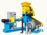 Floating Fish Feed Machine | Farm Machinery & Equipment for sale in Abuja (FCT) State, Kaura