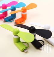 Usb Attached Fan | Accessories for Mobile Phones & Tablets for sale in Lagos State, Lagos Island