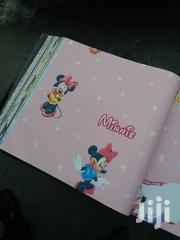 Cartoon Characters Wallpapers For Children | Home Accessories for sale in Abuja (FCT) State, Guzape District