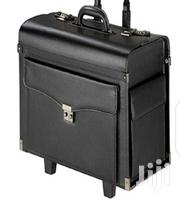Leather Briefcase | Bags for sale in Lagos State, Lagos Island
