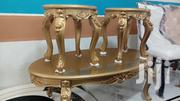 Brand New Royal Turkey Center Table Set | Furniture for sale in Rivers State, Port-Harcourt