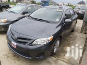 Toyota Corolla 2011 Gray | Cars for sale in Bayelsa State, Yenagoa