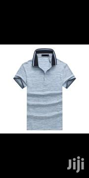 Armani Polo T Shirt Original | Clothing for sale in Lagos State, Surulere