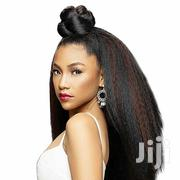 Topnotch Kinky Straight 2packs - Colour 1 | Hair Beauty for sale in Lagos State, Surulere
