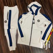 Original Versace Complete Set of Tracksuits   Clothing for sale in Lagos State, Lagos Island