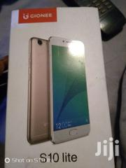 Gionee S10 32 GB Gold | Mobile Phones for sale in Abuja (FCT) State, Kado