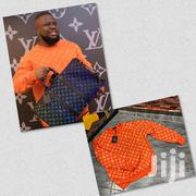 Original Louis Vuitton Hoodie | Clothing for sale in Lagos State, Lagos Island