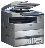 All In One Color Printer Konica Minolta A4size | Printers & Scanners for sale in Lagos State, Lagos Mainland