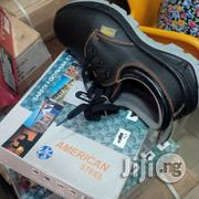 Safety Boots/ Shoes | Shoes for sale in Lagos State, Amuwo-Odofin