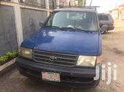 Toyota Hilux Truck 2007 For Sale | Trucks & Trailers for sale in Lagos State, Maryland