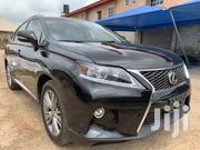 Lexus RX 2014 350 FWD Black | Cars for sale in Oyo State, Ibadan