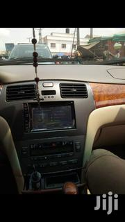 Lexus Es 300 To 330 Dvd Player | Vehicle Parts & Accessories for sale in Lagos State, Ojo