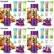 Rechargeable Smoothie Maker | Kitchen Appliances for sale in Lagos State, Ikeja