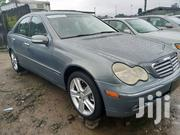 Mercedes-Benz C240 2006 Gray | Cars for sale in Rivers State, Port-Harcourt