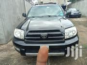 Toyota 4-Runner 2004 Black | Cars for sale in Abuja (FCT) State, Central Business District