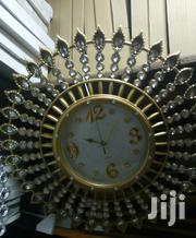 New Design Wall Clock | Home Accessories for sale in Lagos State, Ajah