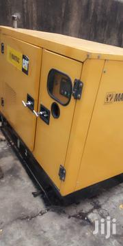 20 KVA 4cylinder CAT Generator | Electrical Equipments for sale in Oyo State, Ibadan South West