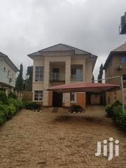 4 Bedroom Duplex At New Heaven Extension | Houses & Apartments For Rent for sale in Enugu State, Enugu North