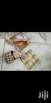 Burberry Belt Original   Clothing Accessories for sale in Lagos State, Surulere
