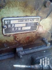 Lister HR3 3 Cylinders Aircool With 25kva 3 Phase Alternator | Vehicle Parts & Accessories for sale in Lagos State, Ikotun/Igando