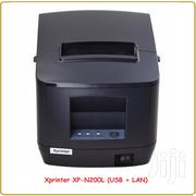 Xprinter XP-N200L(USB+Lan) | Printing Equipment for sale in Lagos State, Ikeja