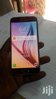 Samsung Galaxy S6 32 GB Blue | Mobile Phones for sale in Ogun State, Sagamu