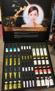 Quattrox Complexion 12 Infusion Whitening | Vitamins & Supplements for sale in Lagos State, Ojo