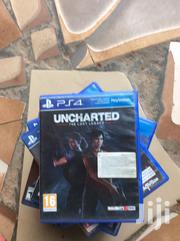 Uncharted The Lost Legacy Ps4 Cd | Video Games for sale in Abuja (FCT) State, Lokogoma