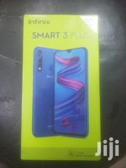 New Infinix Smart 3 Plus 32 GB Black | Mobile Phones for sale in Lagos State, Ikeja