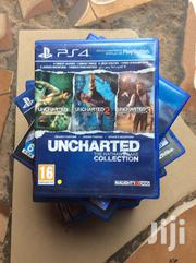 Uncharted The Nathan Drake Collection Ps4 Cd | Video Games for sale in Abuja (FCT) State, Jabi