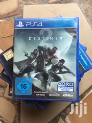 Destiny 2 Ps4 Cd | Video Games for sale in Abuja (FCT) State, Wuse 2
