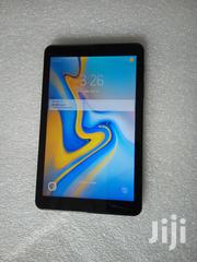 Samsung Galaxy Tab A 8.0 (2017) 32 GB Black | Tablets for sale in Lagos State, Surulere