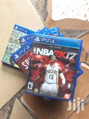 Nba 2K 17 Ps4 Cd | Video Games for sale in Abuja (FCT) State, Wuse