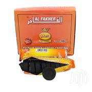 Al-Fakher Premium Quicklighting Shisha Charcoal | Tabacco Accessories for sale in Abuja (FCT) State, Maitama