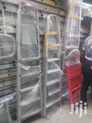 6 Steps Aluminum Ladder | Hand Tools for sale in Lagos State, Lagos Island