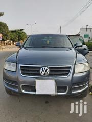 Volkswagen Touareg 2005 | Cars for sale in Lagos State, Mushin