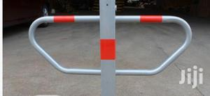Manual Parking Lock By Hiphen Solutions LTD