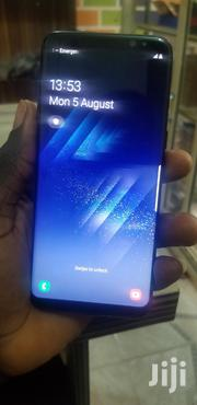 Samsung Galaxy S8 64 GB Black | Mobile Phones for sale in Ogun State, Sagamu