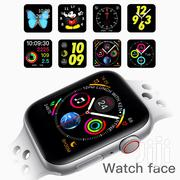 I7 Series 5 Smart Watch 2020 Model | Smart Watches & Trackers for sale in Lagos State, Ikeja