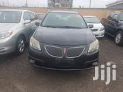 Pontiac Vibe 2006 AWD Gray | Cars for sale in Lagos State, Amuwo-Odofin